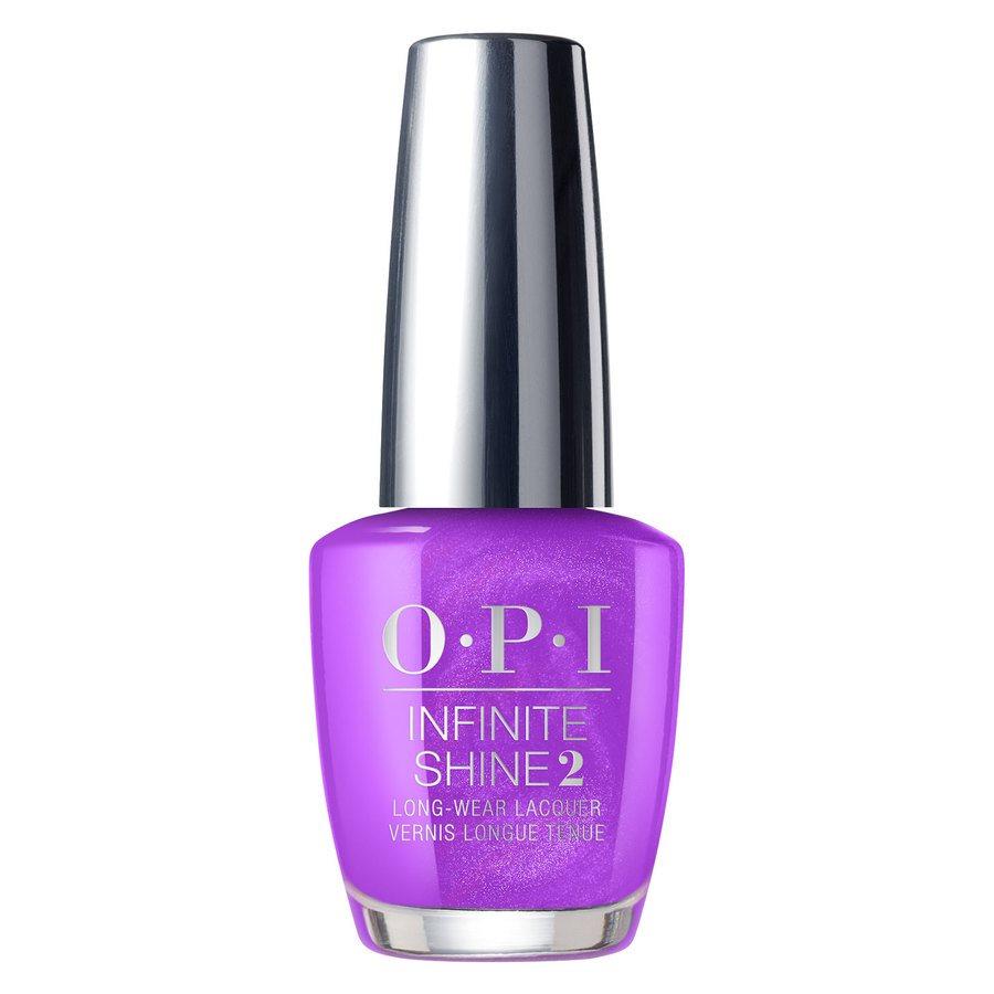OPI Infinite Shine Tokyo Collection Samurai Breaks A Nail 15 ml ISLT85