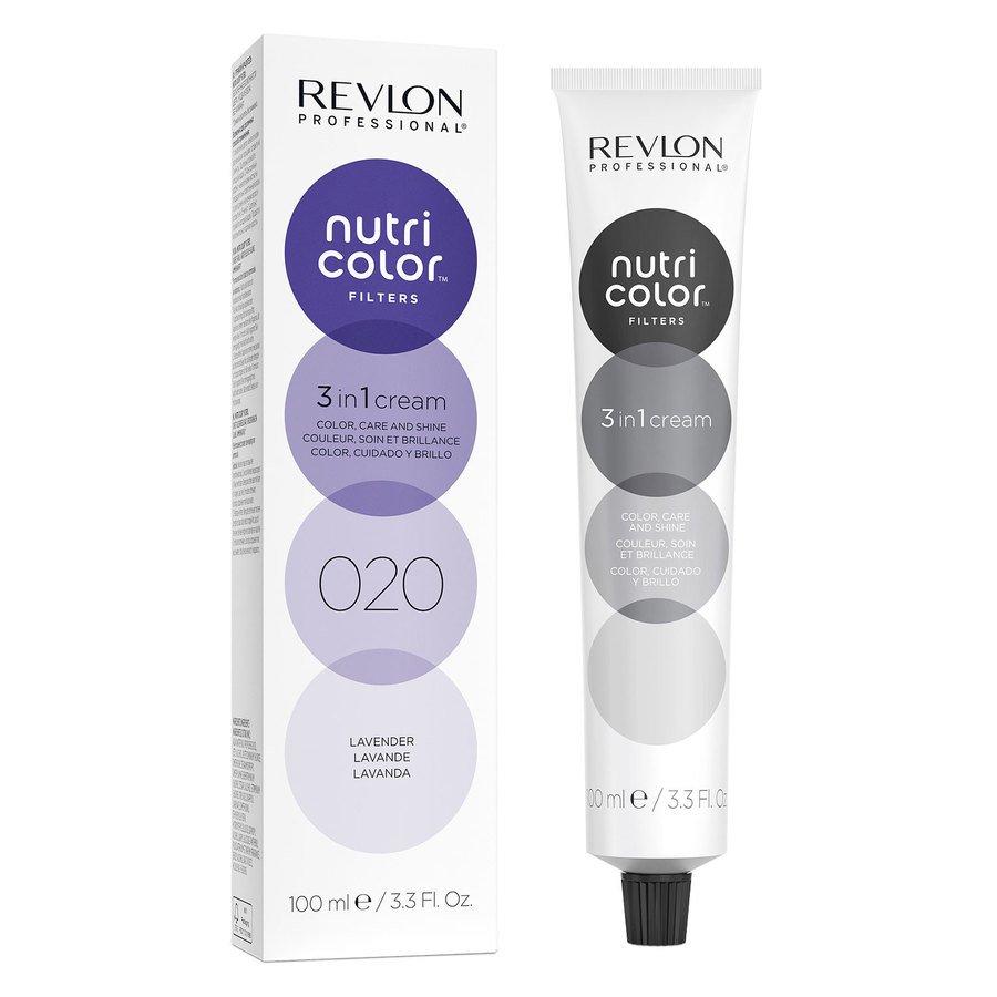 Revlon Professional Nutri Color Filters 100 ml – 020