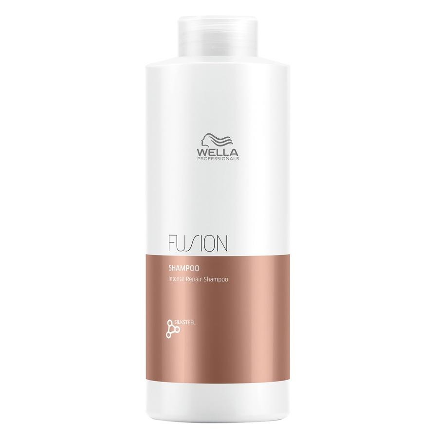 Wella Professionals Fusion Intense Repair Shampoo 1 000 ml