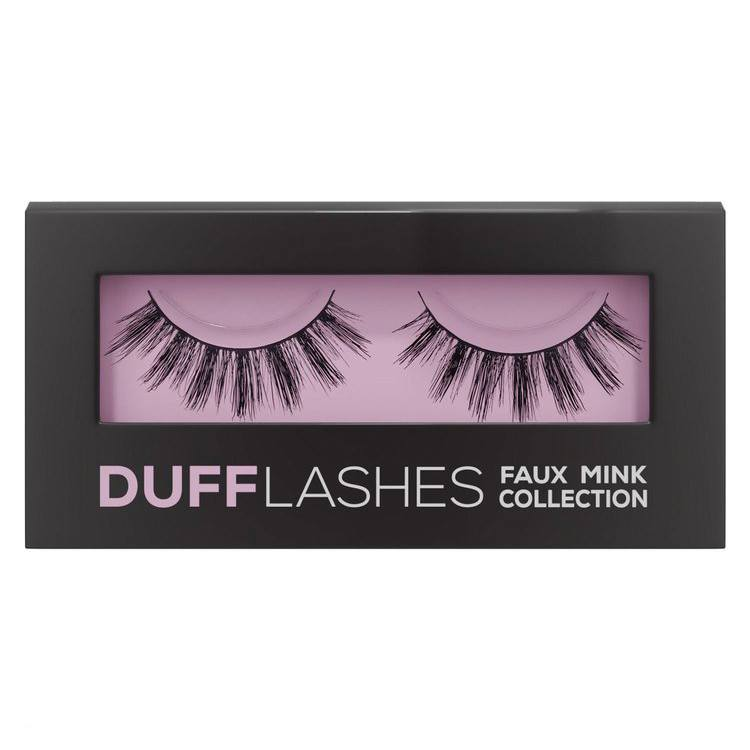 DUFFLashes Bambi Faux Mink Lashes
