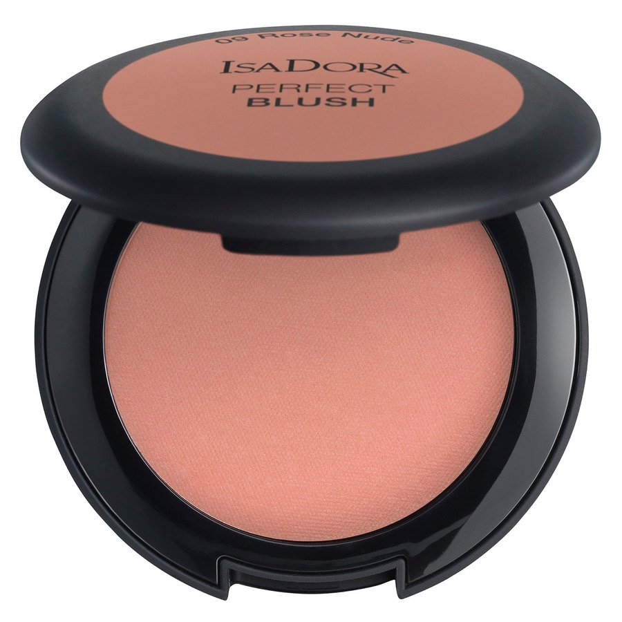 IsaDora Perfect Blush 4,5 g – 09 Rose Nude