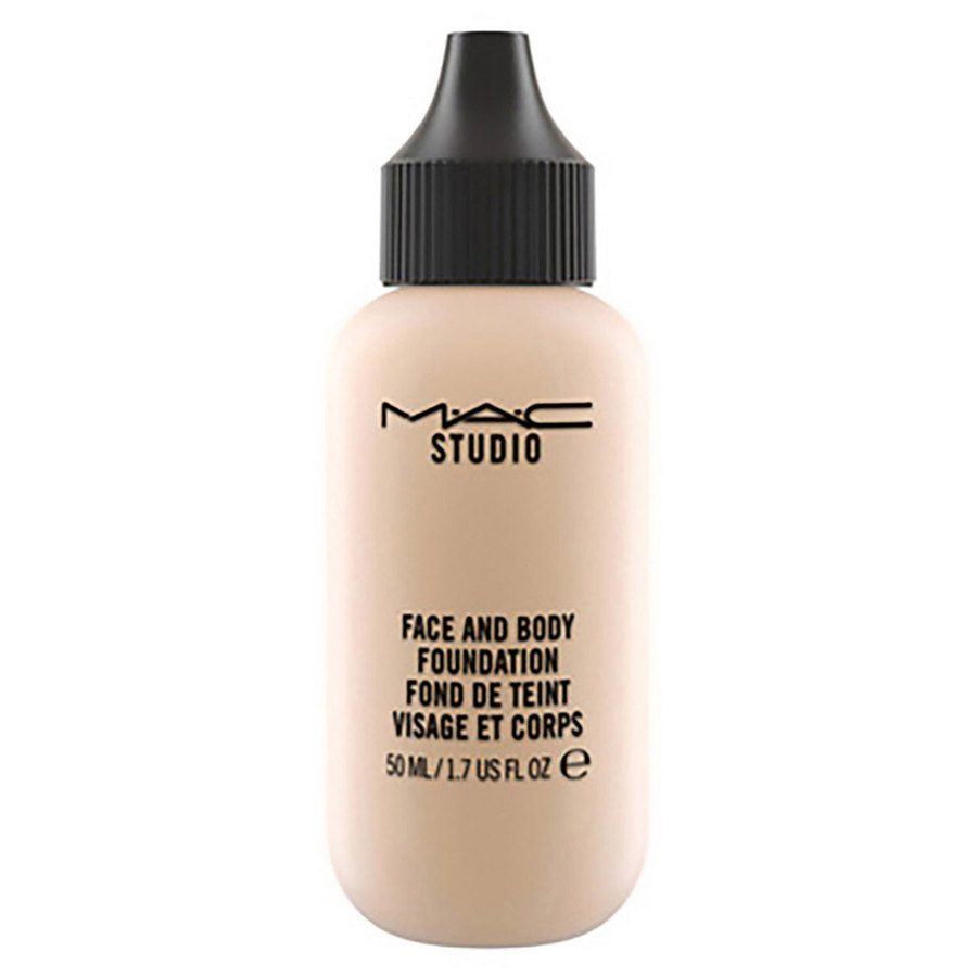 MAC Cosmetics Studio Face And Body Foundation C2 50ml