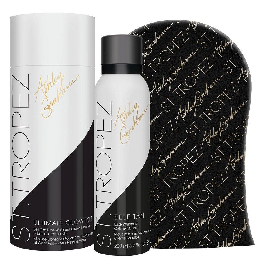 St.Tropez x Ashley Graham Limited Edition Ultimate Glow Kit