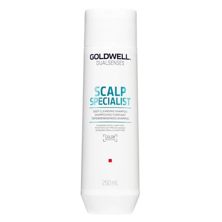 Goldwell Dualsenses Scalp Specialist Deep Cleansing Shampoo 250 ml