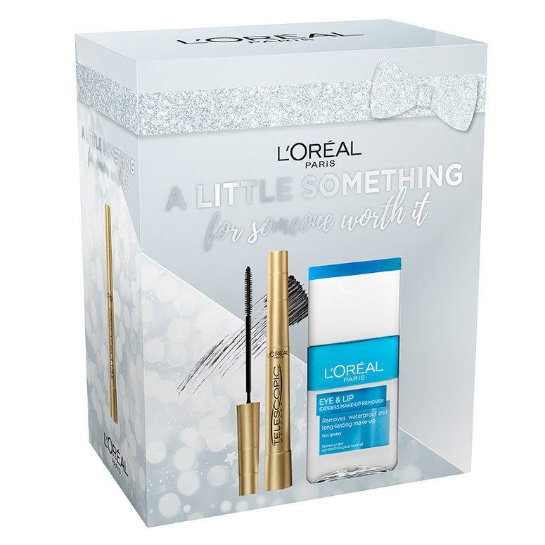 L'Oréal Paris A Little Something - Telescopic & Remover