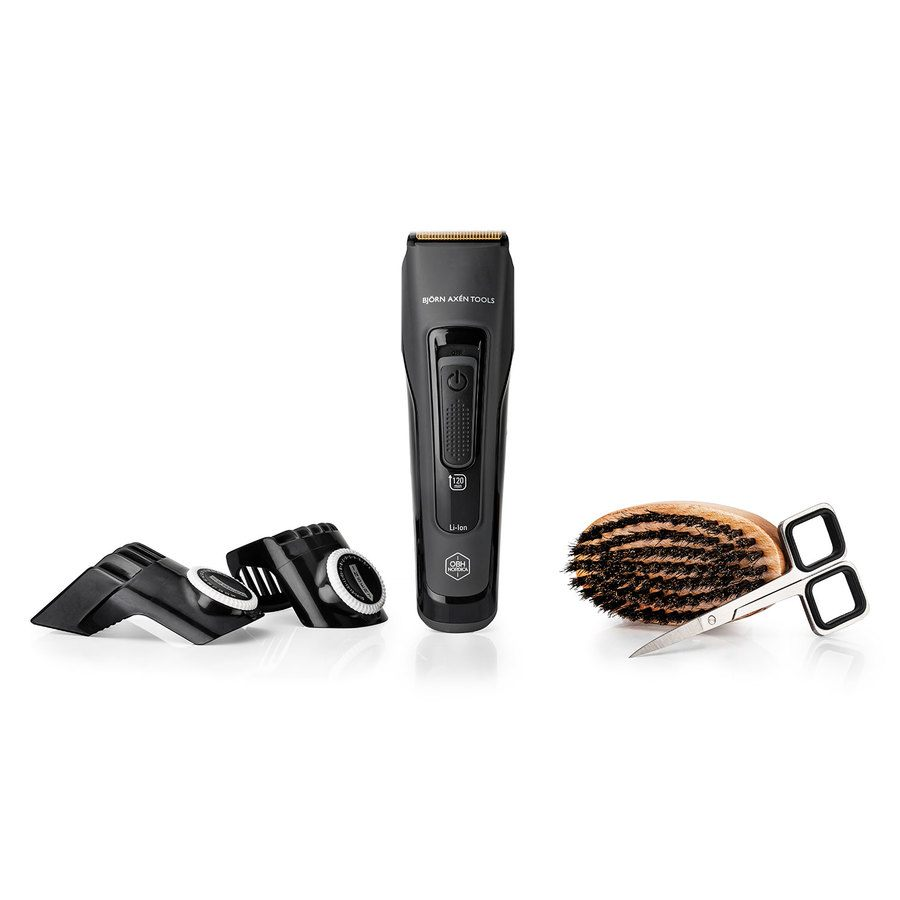 OBH Nordica Björn Axén Tools Grooming Kit