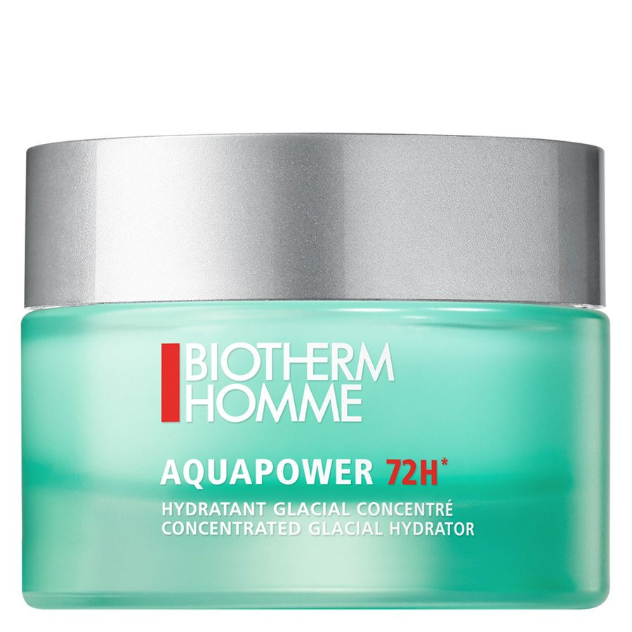 Biotherm Homme Aquapower 72h 50 ml