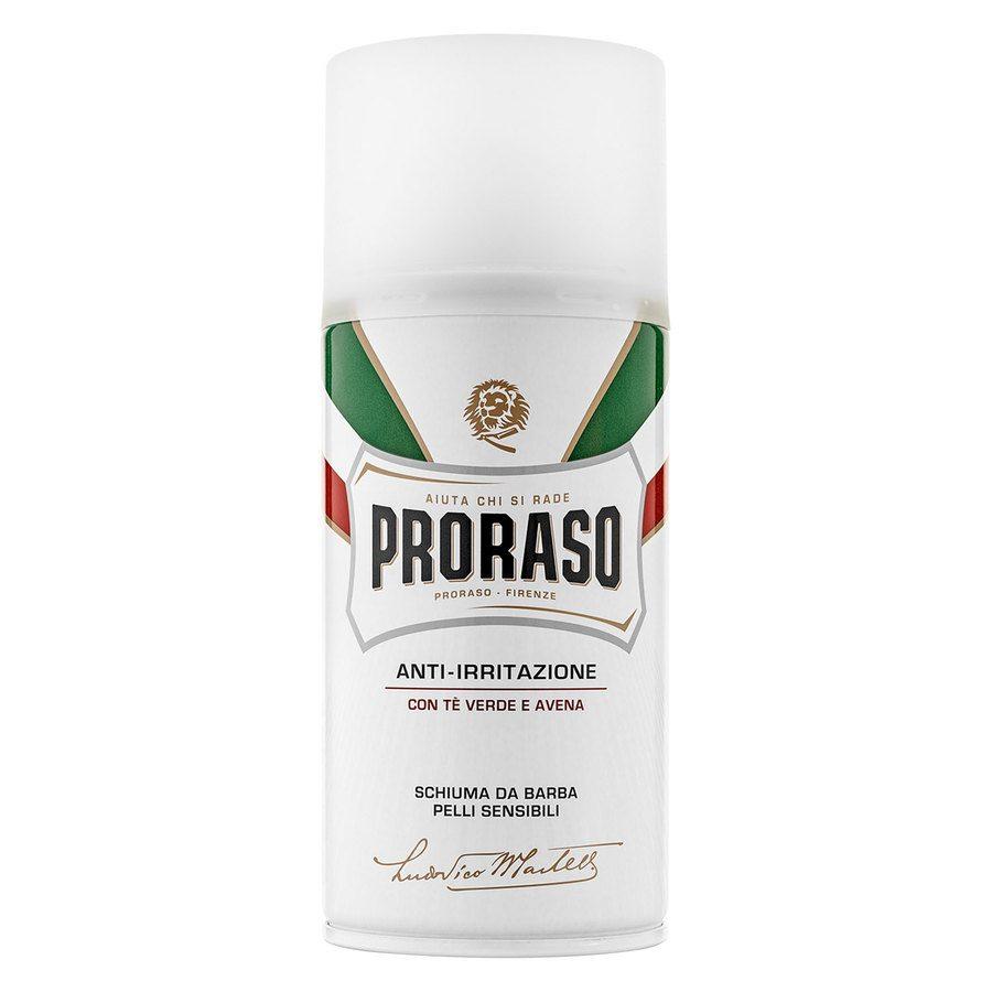 Proraso Shaving Cream Green Tea And Oat 300 ml