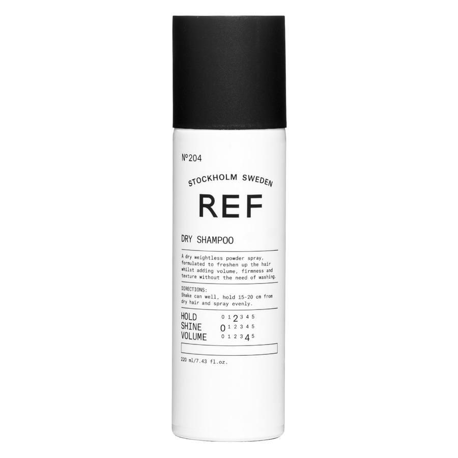 REF Dry Shampoo 200ml