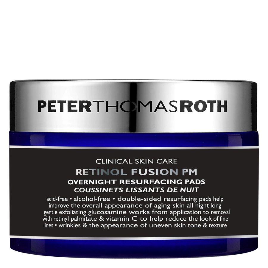 Peter Thomas Roth Retinol Fusion Pads 30 kpl