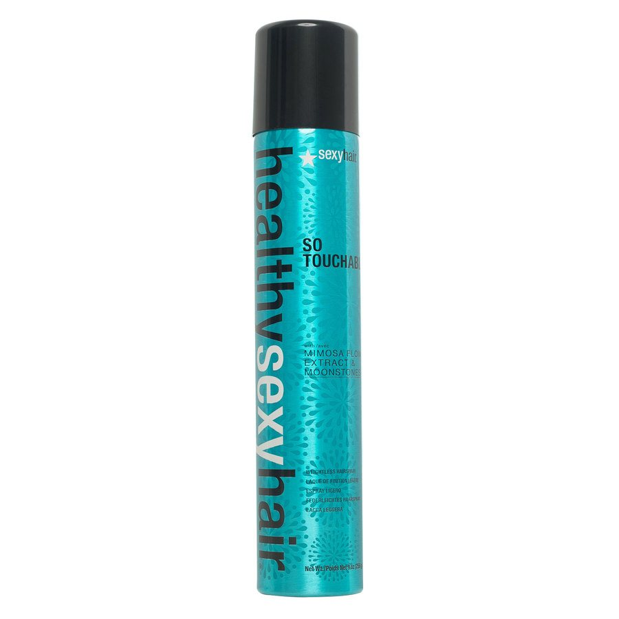 Healthy Sexy Hair So Touchable Hairspray 310 ml