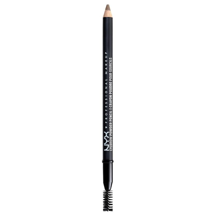 NYX Professional Makeup Eyebrow Powder Pencil 1,4g – Ash Brown EPP08