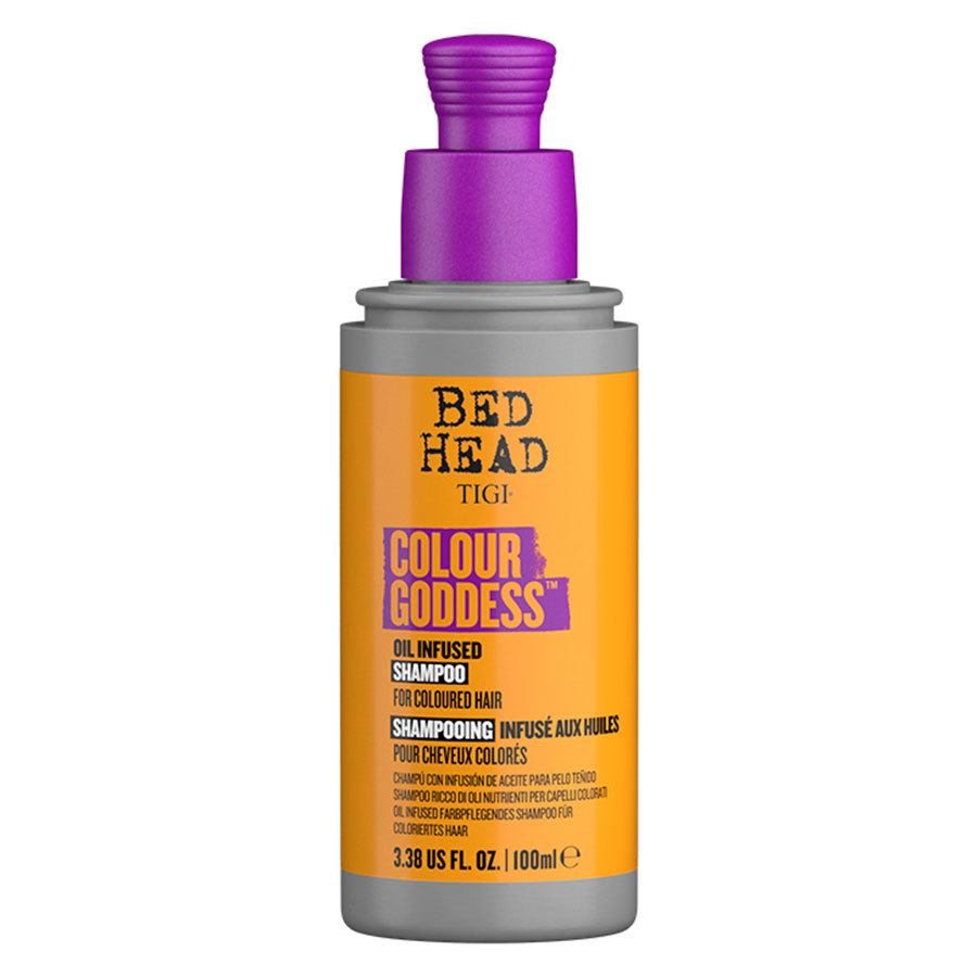 Tigi Bedhead Colour Goddess Shampoo 100 ml