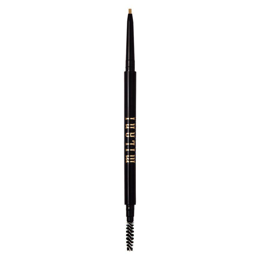 Milani Precision Brow Pencil 0,09 g ─ 120 Caramel