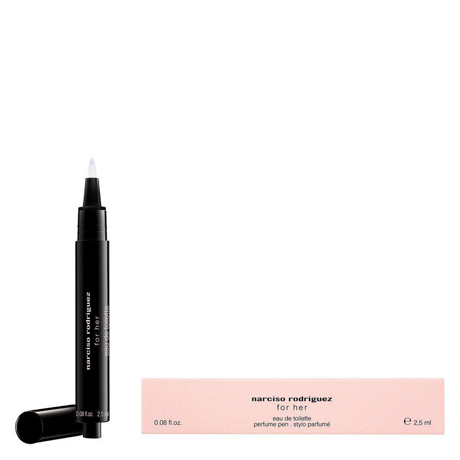 Narciso Rodriguez For Her Pen Eau De Toilette 3,2 ml