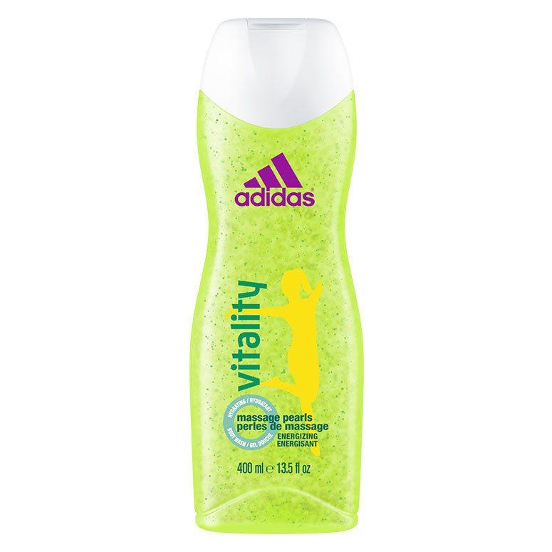 Adidas Vitality Shower Gel 400 ml