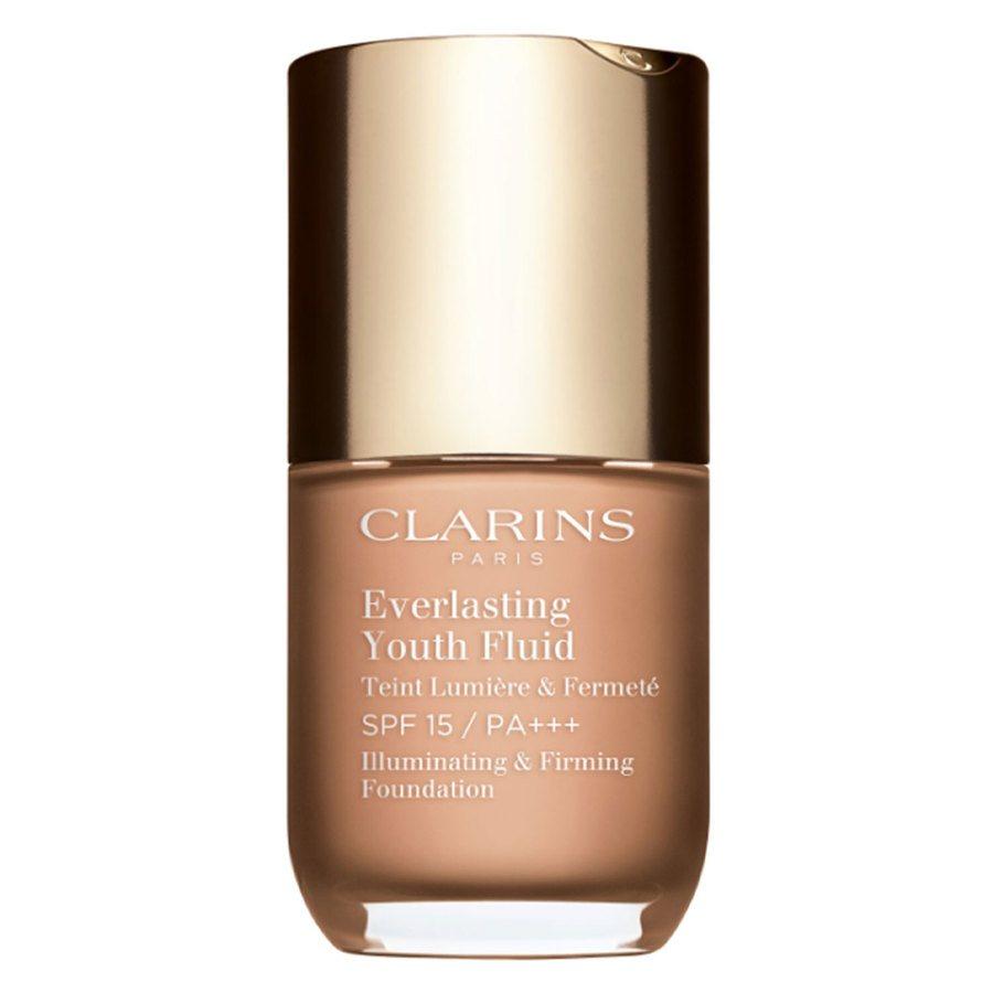 Clarins Everlasting Youth Fluid Foundation 30 ml – 109 Wheat