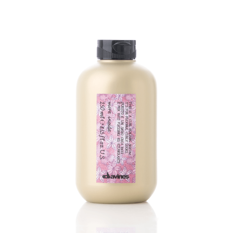 Davines More Inside This Is A Curl Building Serum 250 ml