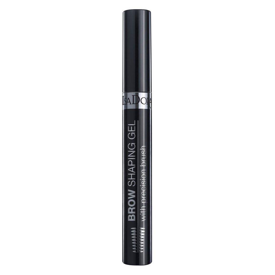 IsaDora Brow Shaping Gel 5,5 ml ─ #62 Dark Brown