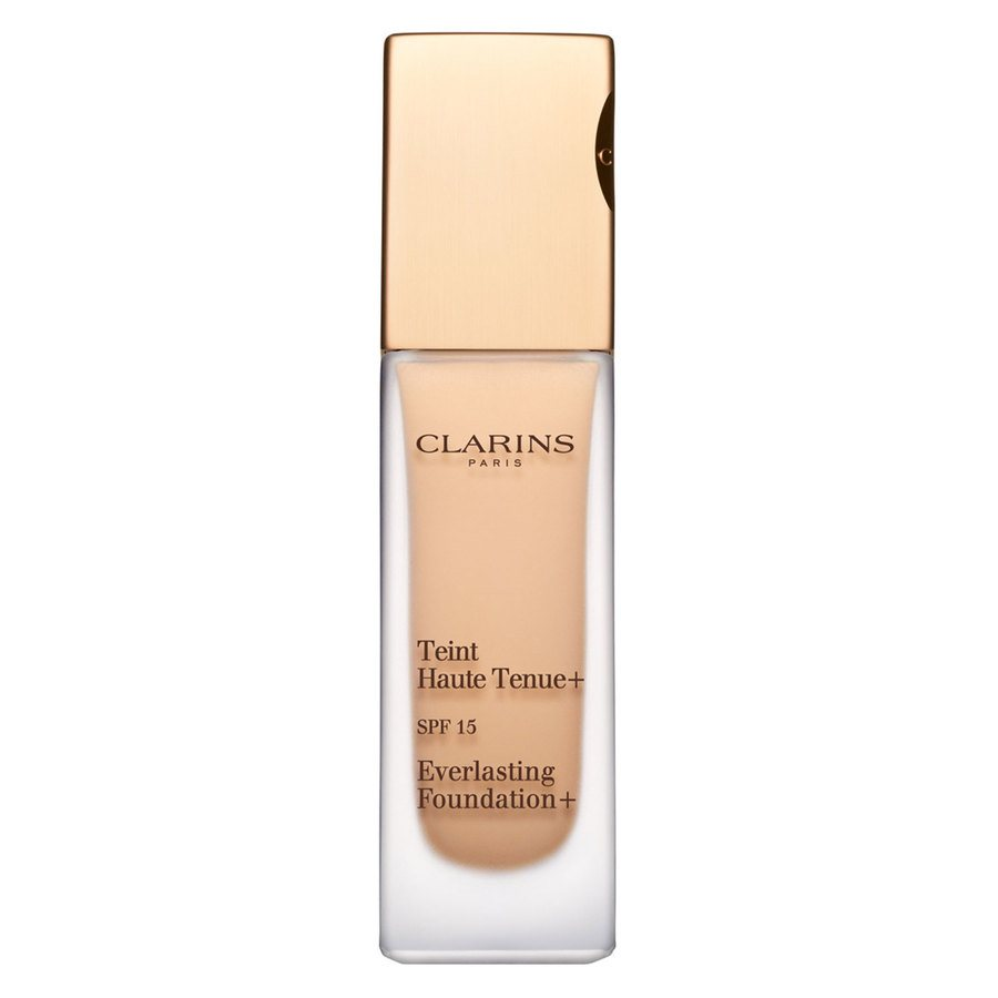 Clarins Everlasting Foundation+ 30 ml – #108 Sand