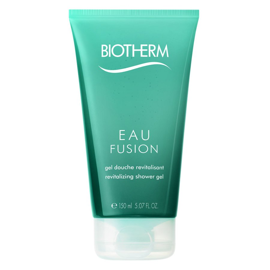 Biotherm Eau Fusion Revitalizing Shower Gel 150 ml