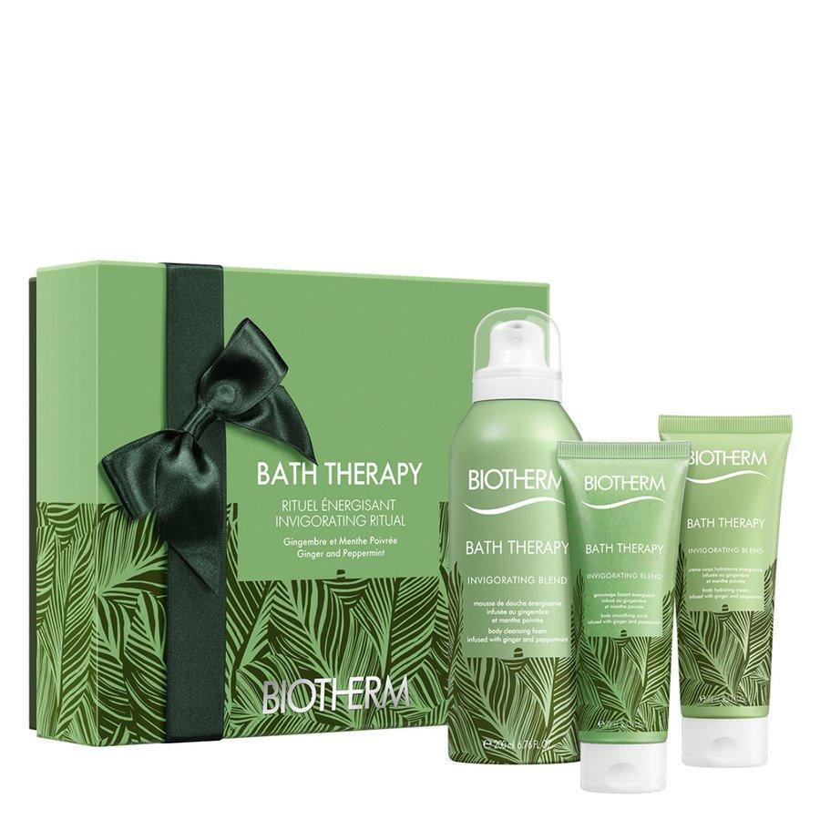 Biotherm Bath Therapy Invigorating Blend Lahjapakkaus