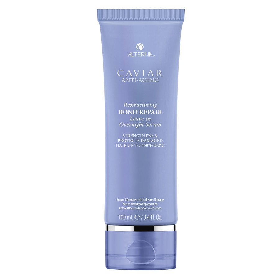 Alterna Caviar Restructuring Bond Repair Overnight Serum – 100 ml