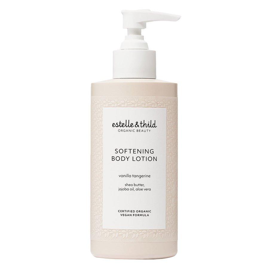 Estelle & Thild Softening Body Lotion 200 ml – Vanilla Tangerine
