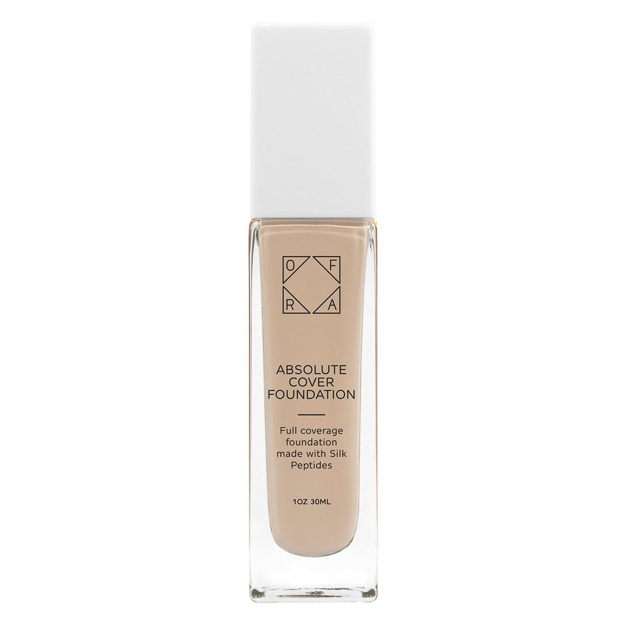 Ofra Absolute Cover Silk Foundation 30 ml – 01