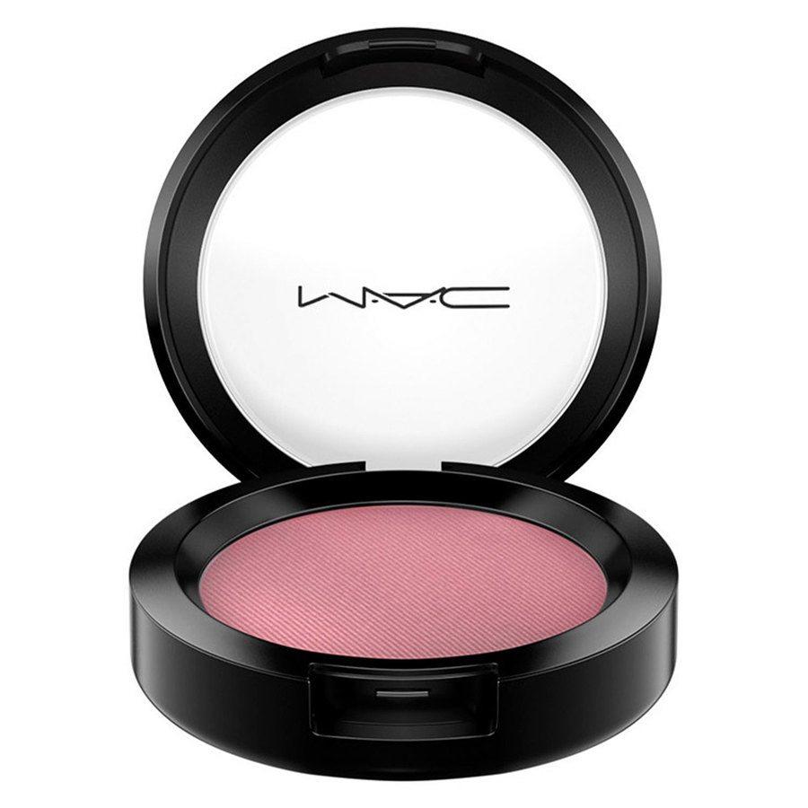 MAC Cosmetics Sheertone Blush Breath Of Plum 6g