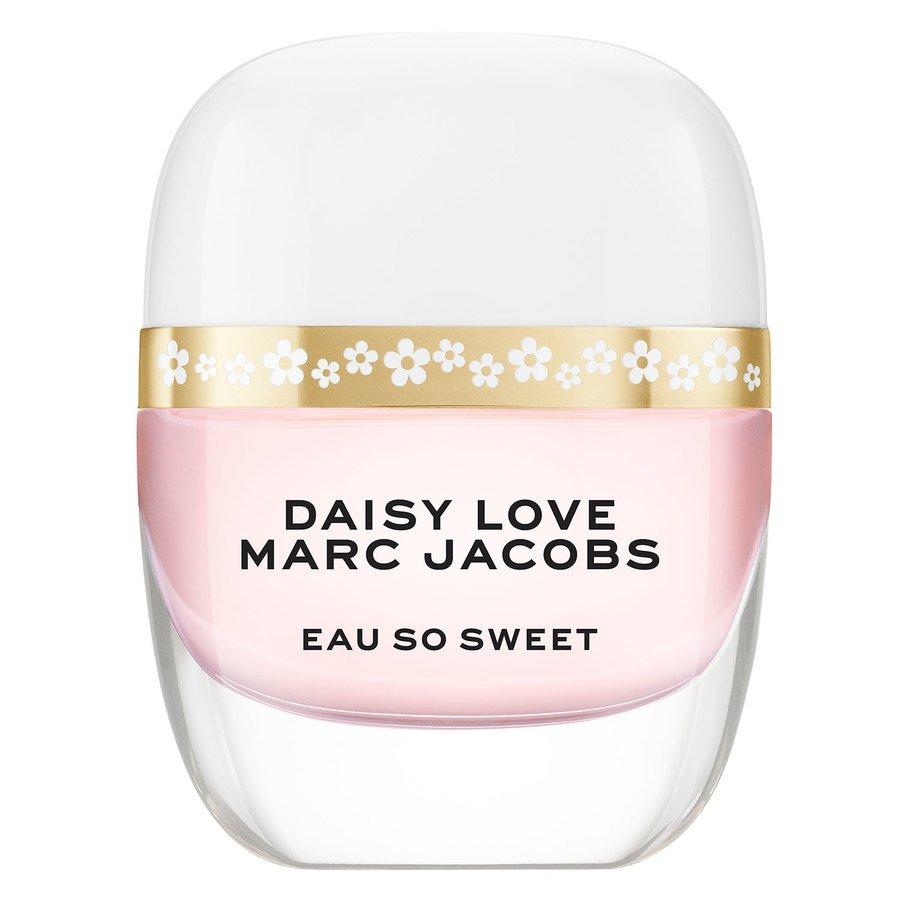 Marc Jacobs Daisy Love Eau So Sweet Eau De Toilette 20 ml