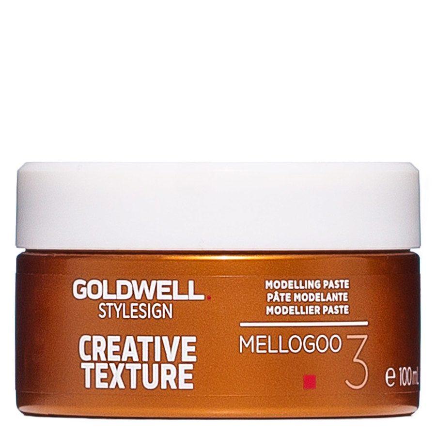 Goldwell StyleSign Creative Texture Mellogoo Modelling Paste 100 ml