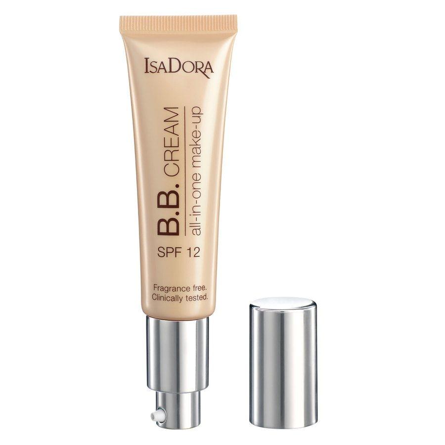 IsaDora B.B. Cream 35 ml – 10 Light Beige