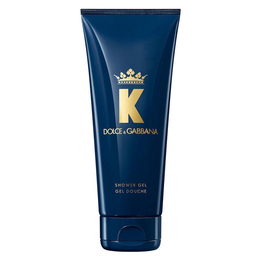 Dolce & Gabbana K by Dolce & Gabbana Shower Gel 200 ml