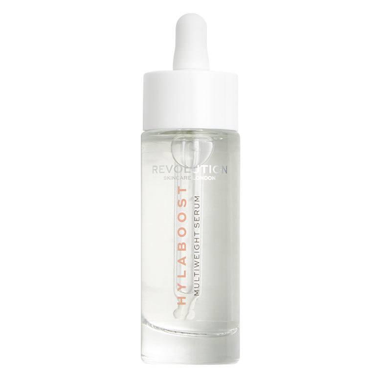 Revolution Beauty Revolution Skincare Hylaboost Multiweight Hyaluronic Serum 30ml