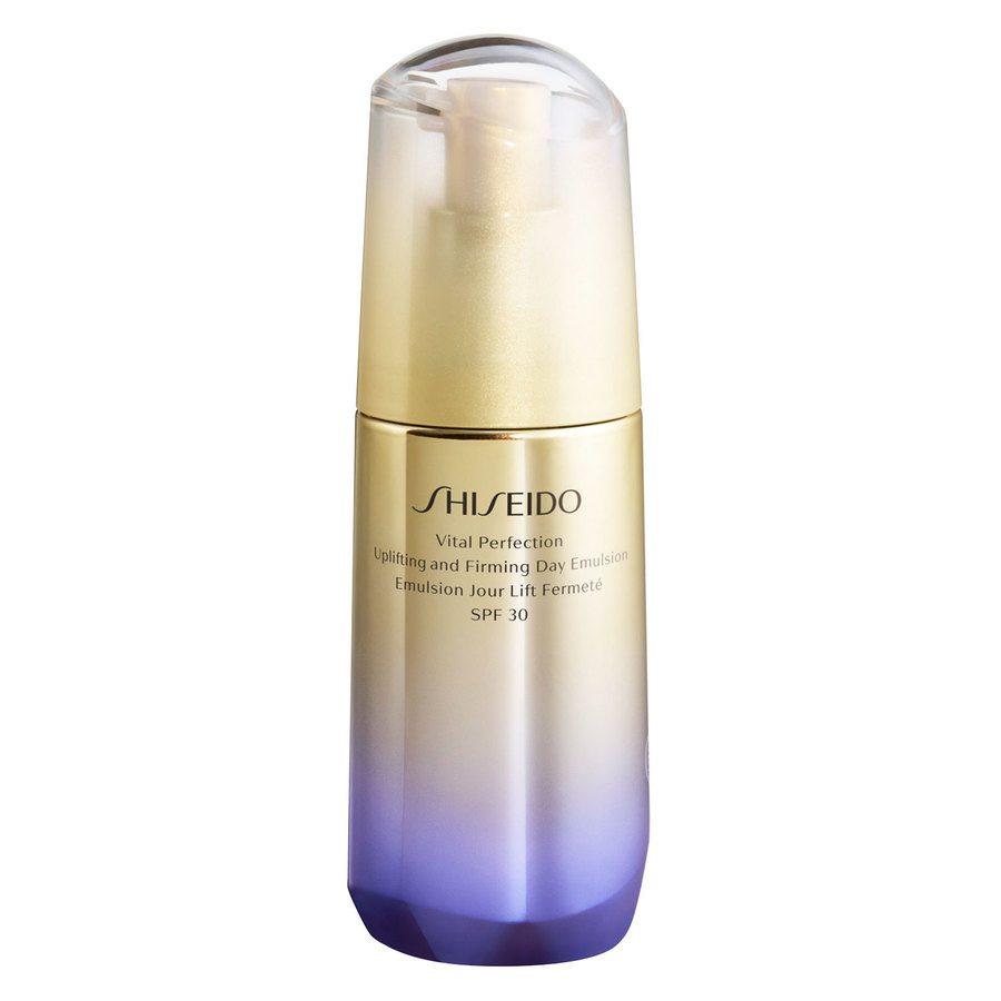 Shiseido Vital Perfection Uplifting & Firming Day Emulsion 75 ml