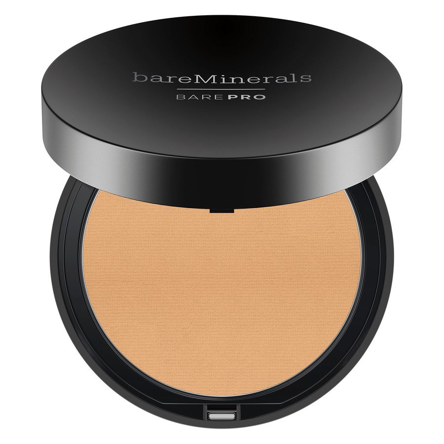 bareMinerals barePro Performance Wear Powder Foundation 10 g ─ #15.5 Butterscotch