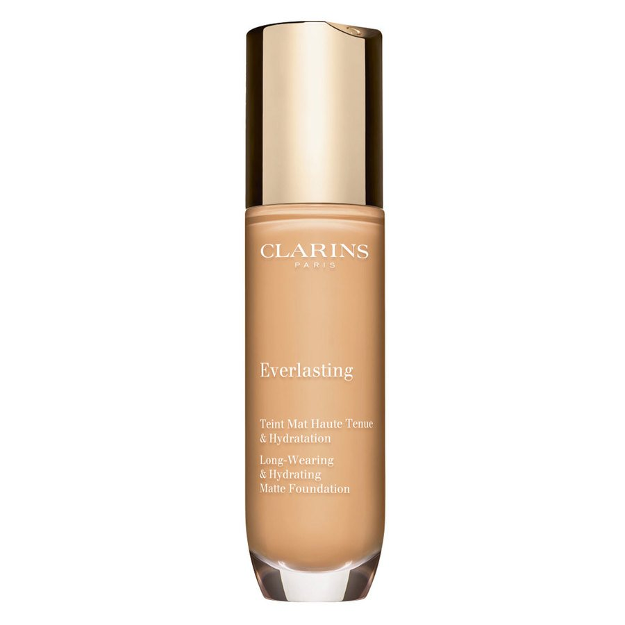 Clarins Everlasting Foundation 30 ml ─ #106 Vanilla