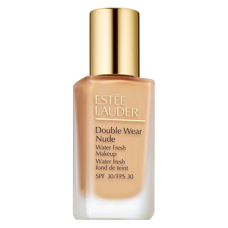 Estée Lauder Double Wear Nude Water Fresh Makeup 30 ml - #Desert Beige 2N1