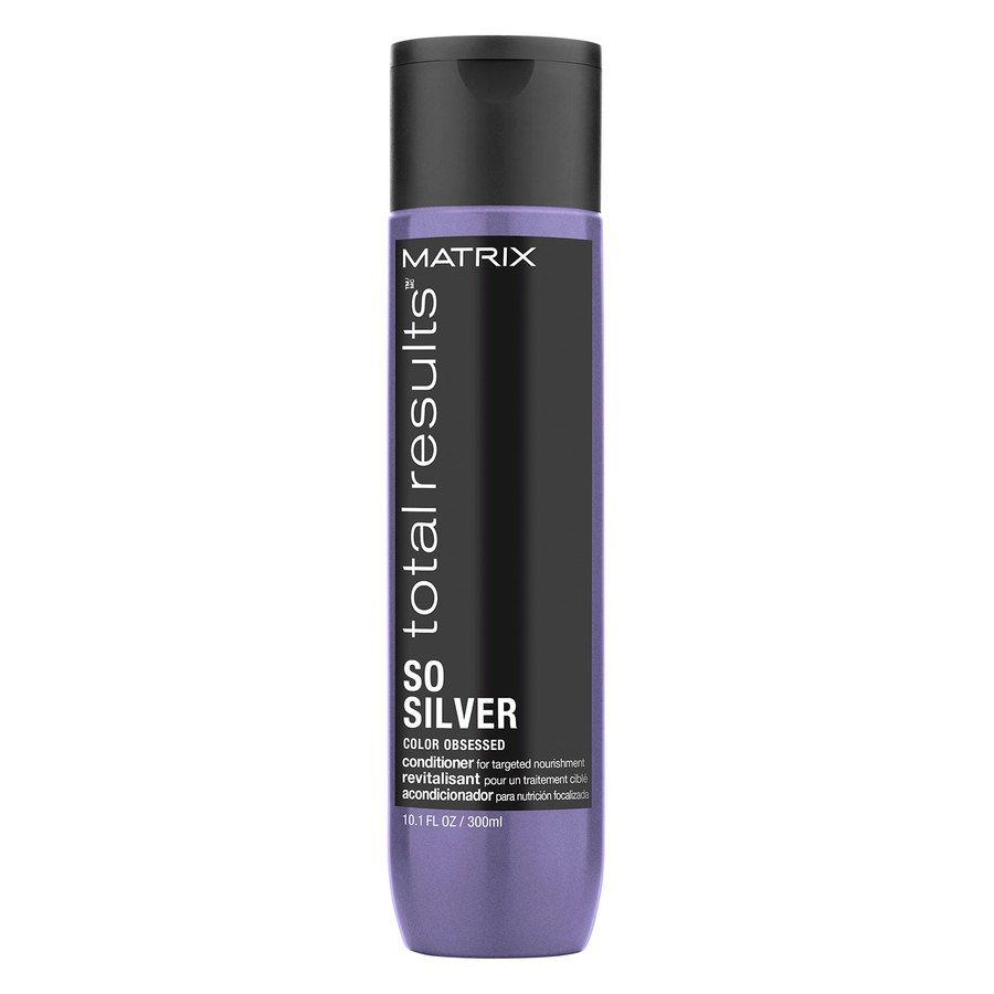 Matrix Total Results So Silver Conditioner 300 ml
