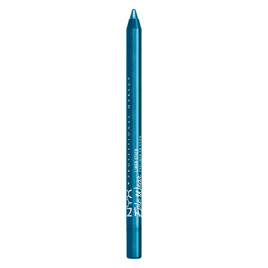 NYX Professional Makeup Epic Wear Liner Sticks 1,21 g – Turquoise Storm
