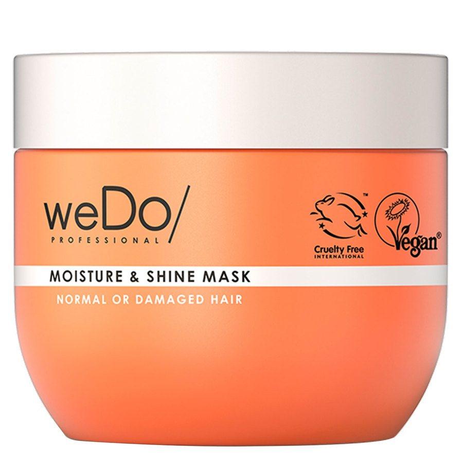 weDo/ Moisture & Shine Mask 400 ml
