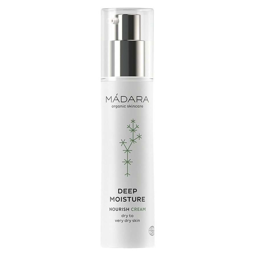 Mádara Deep Moisture Nourish Cream 50ml