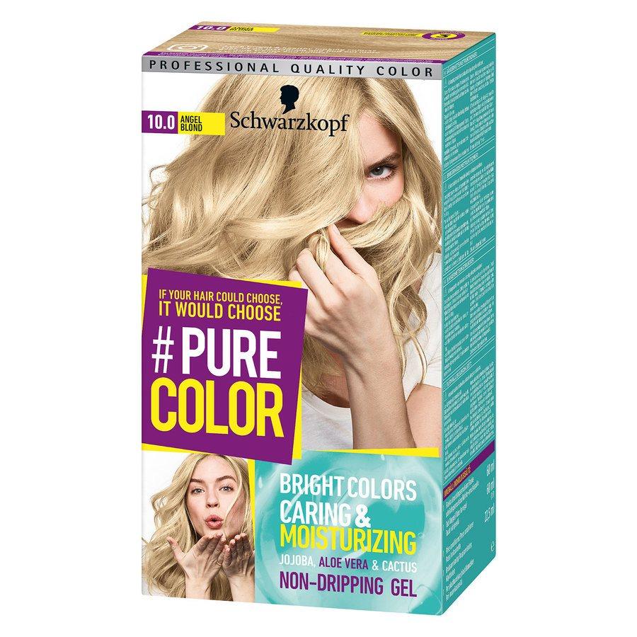Schwarzkopf Pure Color 142 g ─ 10.0 Angel Blond