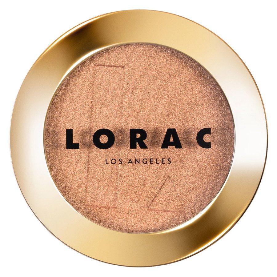 Lorac TANtalizing Bronzer 8,5 g – Golden Girl