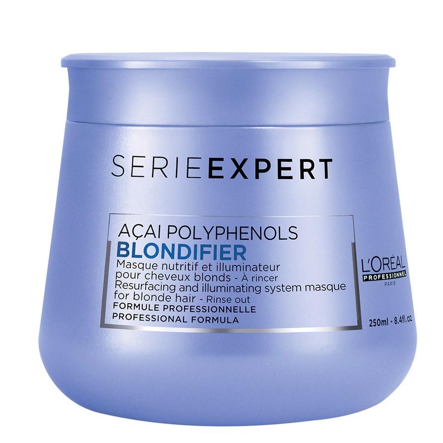 L'Oréal Professionnel Série Expert Blondifier Masque 250 ml