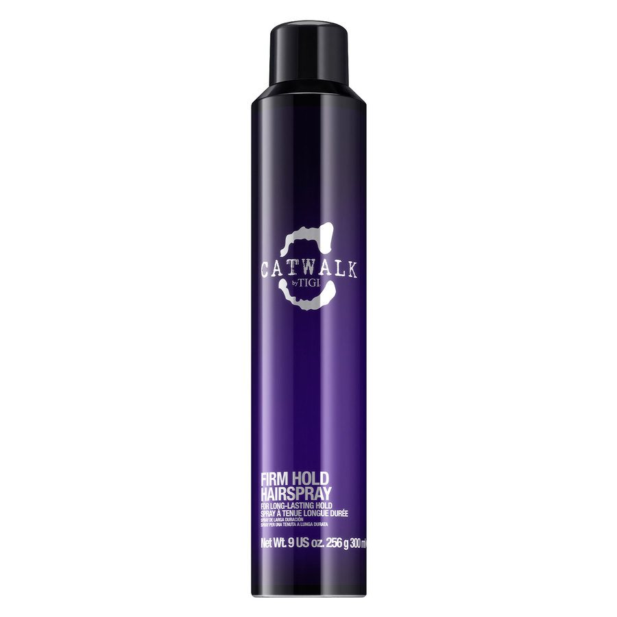 TIGI Catwalk Firm Hold Hairspray (300 ml)