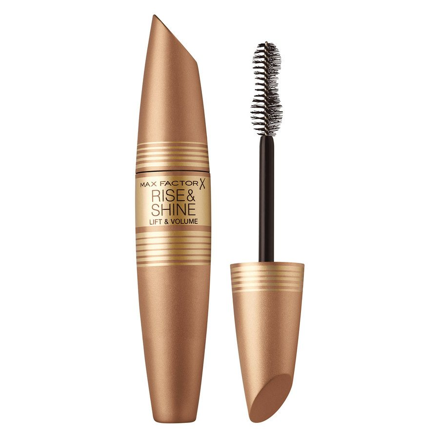 Max Factor Rise & Shine False Lash Effect Mascara 12 ml - Extra Black