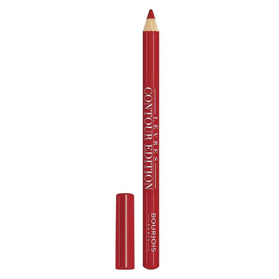 Bourjois Contour Edition Lip Pencil 1,14 g ─ 06 Tout Rouge