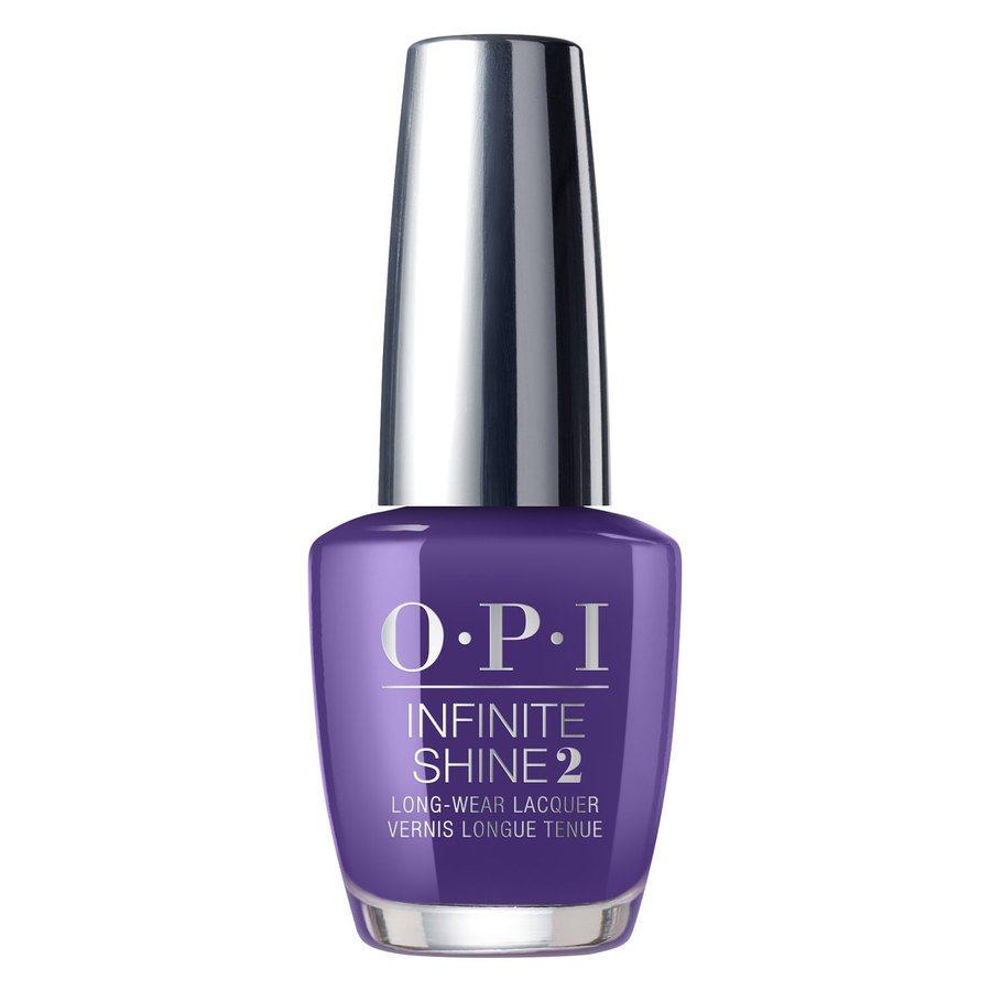 OPI Infinite Shine 15 ml ─ Mariachi Makes My Day